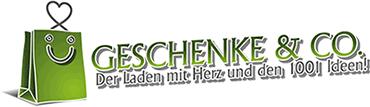 GESCHENKE & CO